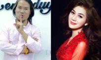 Vượng Râu hội ngộ 'tình cũ' Lâm Chi Khanh