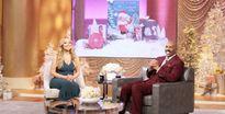 Mariah Carey tự hào khoe vòng 11 tỷ do bạn trai tặng