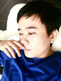 Nhạc sĩ Phương Uyên bị cướp Sài Gòn tấn công, ngã đập đầu xuống đường