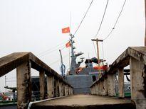 Trận đánh 22 năm trước với tàu chiến nước ngoài trên biển Việt Nam
