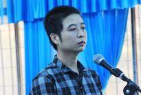 Nguyên kế toán Cảnh sát PCCC tỉnh Đắk Lắk lĩnh 10 năm tù giam