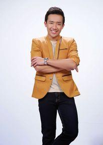 Danh hài Trấn Thành ngồi ghế nóng Vietnam's Got Talent 2016