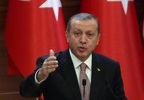 Bất ngờ trước cáo buộc của Nga với Thổ Nhĩ Kỳ