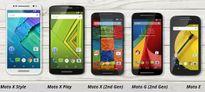 Điện thoại 4G giá rẻ ra mắt thị trường Việt
