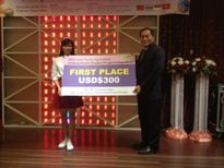 Sinh viên Đại học Nông Lâm TPHCM đạt giải nhất nghiên cứu khoa học khu vực