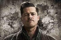 Brad Pitt: 'Gia đình đã giúp tôi trở thành diễn viên thực thụ'