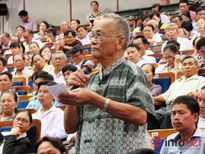 Cử tri Đà Nẵng không đồng tình bỏ án tử hình đối với tội tham nhũng