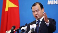 Lên án hành vi sử dụng vũ lực với ngư dân Việt Nam