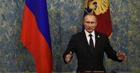 """Ông Putin: """"Thổ Nhĩ Kỳ bắn phi cơ Nga là vì dầu với IS"""""""
