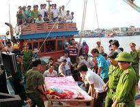 Việt Nam phản đối vụ bắn chết ngư dân ở Trường Sa