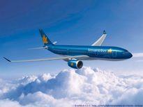 Vietnam Airlines khuyến mãi giá vé tết chặng Sài Gòn - Huế chỉ 399.000 đồng
