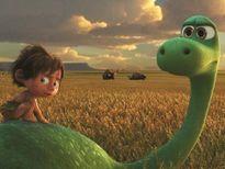 Tiếng hú rớt nước mắt của chú khủng long tốt bụng