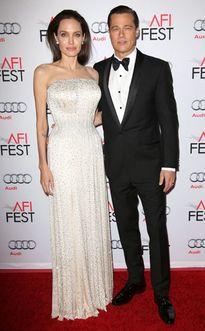 Brad Pitt và Angelina Jolie muốn có tới… 12 đứa con