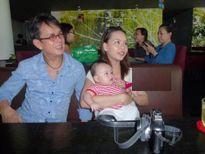 4 nghệ sĩ luống tuổi lấy vợ siêu trẻ của showbiz Việt