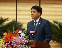 Dấu ấn sự nghiệp của tân Chủ tịch Hà Nội Nguyễn Đức Chung