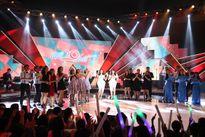 ĐH Sài Gòn và ĐH Tài chính - Marketing chiến thắng 'Tuổi 20 hát' KV miền Nam