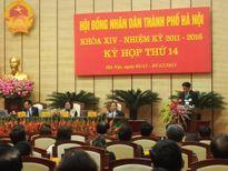 Tóm tắt lý lịch Tướng Chung tân Chủ tịch Hà Nội