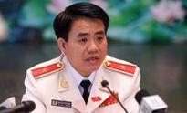 Ông Nguyễn Đức Chung được bầu làm Chủ tịch Hà Nội với 94% số phiếu