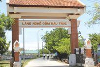 Làng nghề Chăm Bình Thuận, tại sao không?