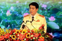Thiếu tướng Nguyễn Đức Chung được bầu làm chủ tịch UBND TP Hà Nội