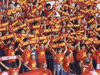 Người hâm mộ Việt Nam luôn đúng!