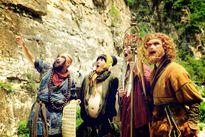 Lạ mắt với phim Tây Du Ký hài có sự xuất hiện của Vương Đại Chùy