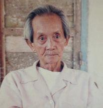 Nhà văn Trang Thế Hy - người hiền văn chương Nam Bộ
