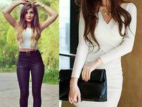 Bí quyết chọn trang phục phù hợp cho mọi vóc dáng cơ thể