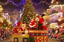 10 thiên đường Giáng sinh tuyệt vời nhất thế giới