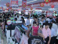 MediaMart khai trương siêu thị điện máy thứ 20 tại Hà Nội.