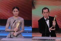 'Xa nhà' lâu ngày, Huỳnh Tông Trạch vẫn được TVB trao giải 'an ủi'