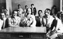 Giáo sư Trần Hữu Tước một trí thức Việt kiều tài đức vẹn toàn