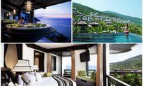 10 khu nghỉ dưỡng ven biển đẹp nhất Việt Nam