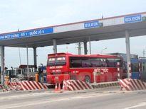Doanh nghiệp vận tải gặp khó vì phân luồng sửa chữa Quốc lộ 5
