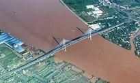 Cầu Mỹ Thuận 2 vượt sông Tiền sẽ khởi công năm 2016