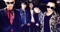 """BigBang """"đánh bại"""" IU đoạt danh hiệu Nghệ sĩ của Năm"""