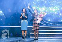 Hoài Lâm vẫn tiếp tục vắng mặt không nhận cúp Bài hát yêu thích tháng