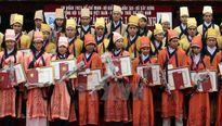 Giải thưởng Loa Thành: Vẫn thiếu các đề tài sát với nhu cầu xã hội