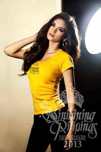 Nhìn lại những dấu ấn thành công của tân Hoa hậu hoàn vũ 2015