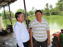 Mang cá sạch Việt Nam ra khắp thế giới