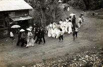 Cỗ cưới xưa - Cỗ cưới nay