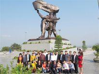 Chiến thắng- biểu tượng của văn hóa quân sự Việt Nam