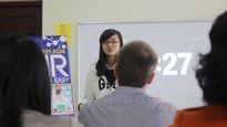 U-Talk 2016: Giới trẻ Việt cất tiếng nói về các vấn đề toàn cầu