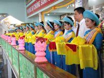 Khánh thành bảo tàng Văn hóa Phật giáo đầu tiên ở Việt Nam