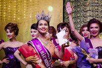 Miss Beauty 2015: 'Tôi muốn người chuyển giới bước ra ánh sáng một cách tự hào nhất'