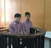 38 năm tù cho hai kẻ cướp giật gây tai nạn chết người