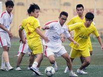 Chung kết giải bóng đá học sinh THPT Hà Nội - Báo ANTĐ lần thứ XV - 2015: Cúp vàng chờ đợi