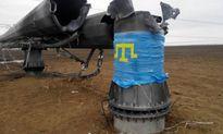 Thổ Nhĩ Kỳ viện trợ cho người Tatar phong tỏa bán đảo Crimea