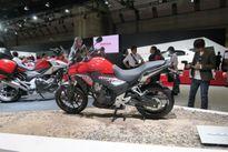 5 đại gia xe máy tổ chức show riêng