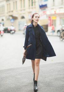 Đọc vị tính cách qua thời trang của stylist & fashionista Việt